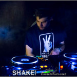 Shake presents Aden - March 6, 2014