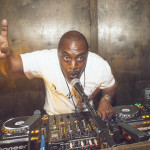 Shake presents DJ Funk and Parris Mitchell - May 29, 2015