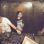 Shake presents Doctor Jeep & Bakir - August 7, 2015