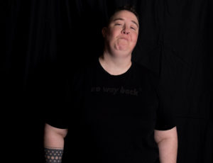 Never Let the Bastards Grind You Down: An Interview With Noncompliant